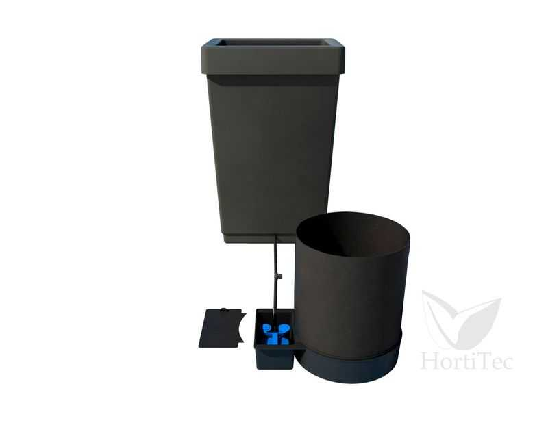 SOIL TEST Tester CE/ Temp del suelo - GroLine