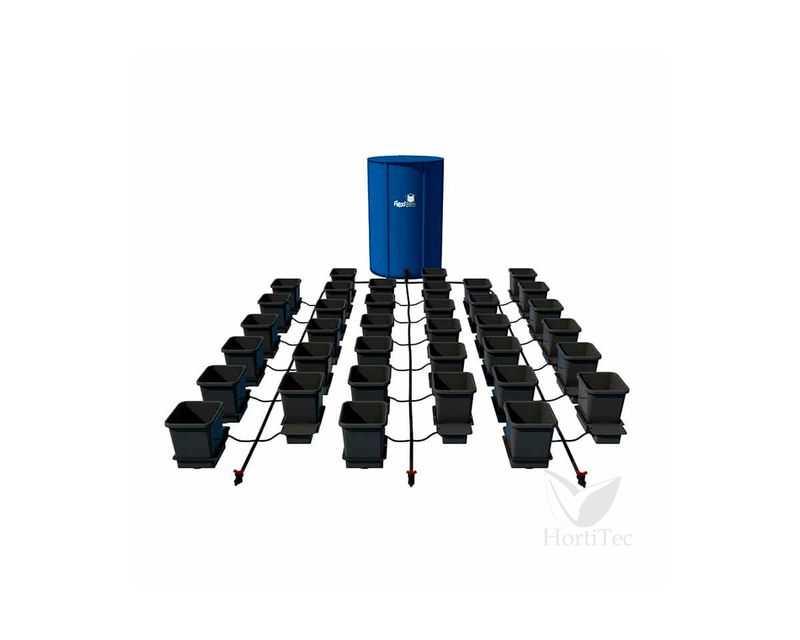Tester de pH para suelo - Gro Line
