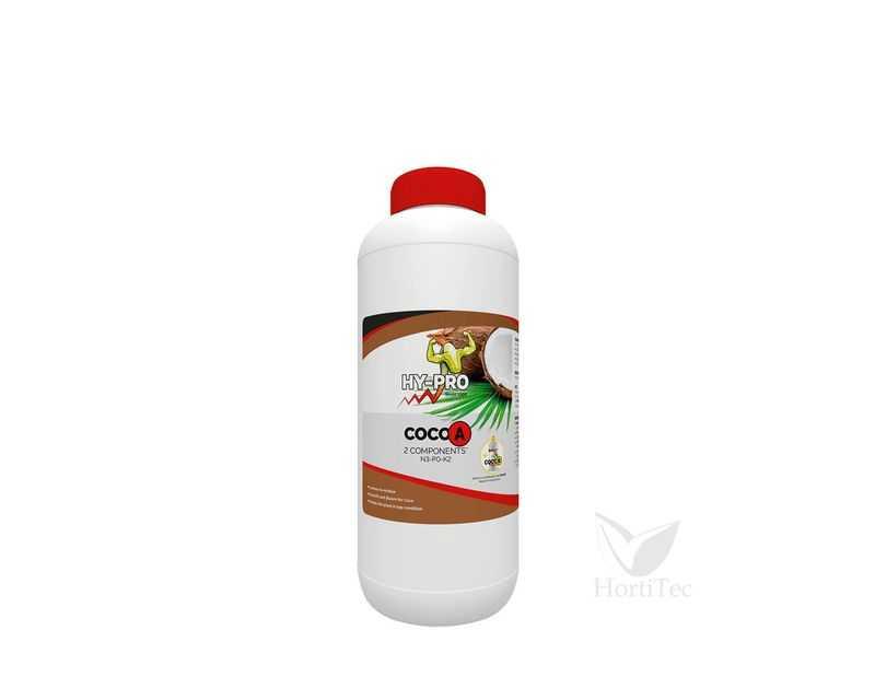 COCO A+B 4000 L HY-PRO
