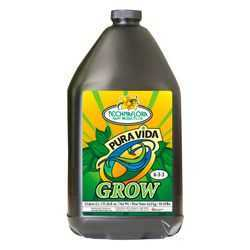 PURA VIDA GROW 4 L TECHNAFLORA