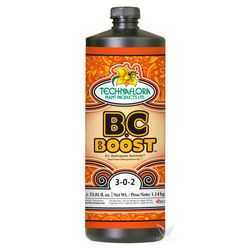 B.C.BOOST 10 L TECHNAFLORA