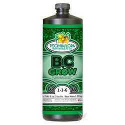B.C.GROW 1 L TECHNAFLORA