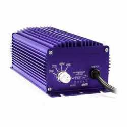 BALASTRO ELECTRONICO LUMATEK 400W 240V CON DIMMER