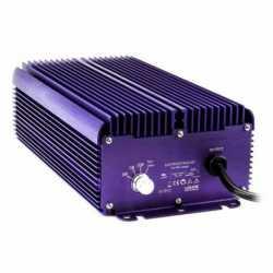 BALASTRO ELECTRONICO 1000 W 240 V+REGULADOR LUMATEK