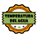 TEMPERATURA DEL AGUA