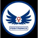 Positronics CBD