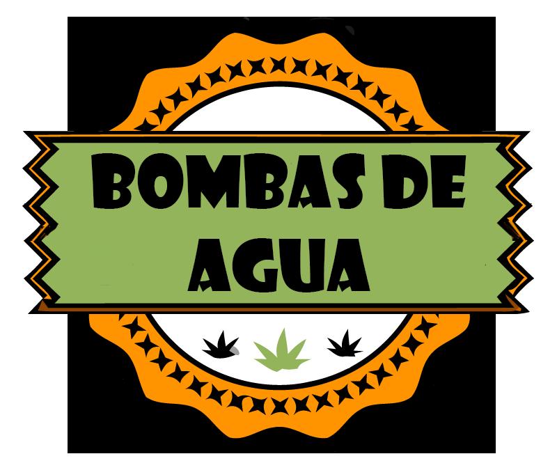 BOMBAS DE AGUA | www.merkagrow.com