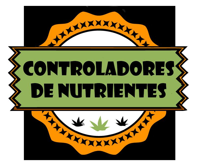 CONTROLADORES DE NUTRIENTES | www.merkagrow.com