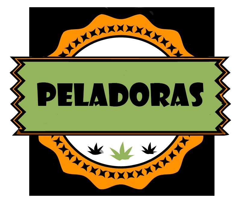 PELADORAS   www.merkagrow.com