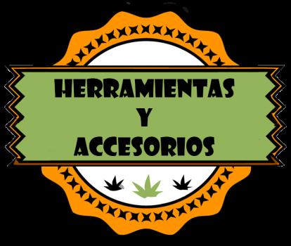 HERRAMIENTAS Y ACCESORIOS | www.merkagrow.com