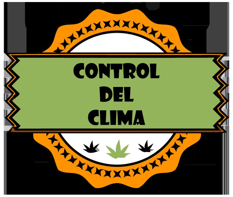 CONTROL DEL CLIMA | www.merkagrow.com