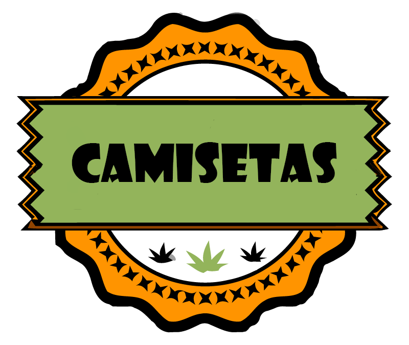 CAMISETAS | www.merkagrow.com