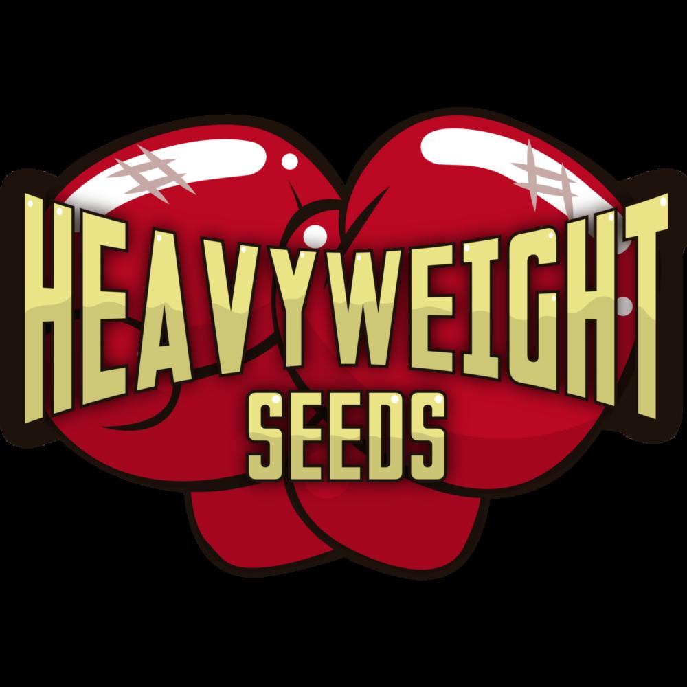 HEAVYWEIGHT SEEDS | www.merkagrow.com